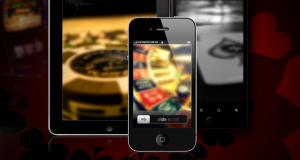 Mobile Casino Ρουλέτα