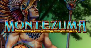 montezuma_slot_logo