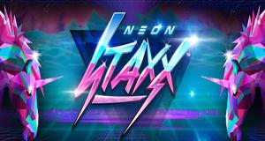 NeonStaxx φρουτάκι 2