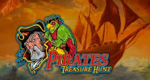pirates treasure φρουτάκι