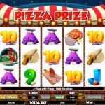 pizza-prize Φρουτάκια