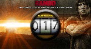 Rambo Φρουτάκι 2