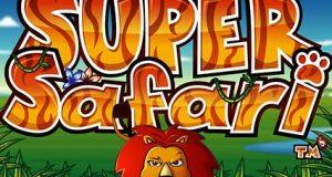 super-safari Φρουτάκια 2