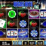Vegas Hits Φρουτάκι
