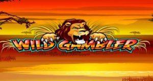 Wild Gambler Φρουτάκι 2