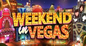 Weekend Vegas