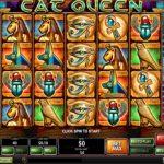 Cat Queen Φρουτάκι