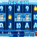 Ice Run Φρουτάκι