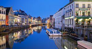 Γάνδη Βέλγιο