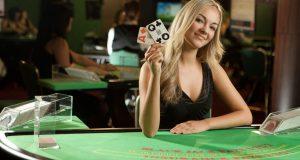 Ζωντανό blackjack 1013