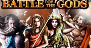 Battle of the Gods Φρουτάκι 2