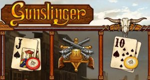 gunslinger Φρουτάκια 1