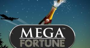 Mega Fortune φρουτάκι 5