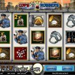 cops-n-robbers Φρουτάκια