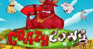 crazy-cows Φρουτάκια 1