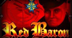 Red Baron Φρουτάκι 1