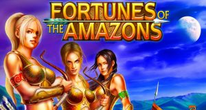 Fortunes of the Amazons φρουτάκι 1