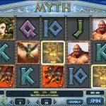 myth Φρουτάκια