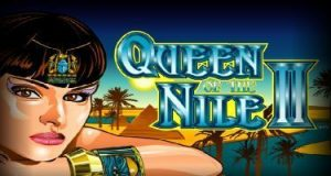 Queen of the Nile 2 Φρουτάκι 2