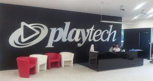 Playtech Γραφεία