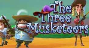 the-three-musketeers-slot