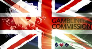 GAMBLING COMMISION