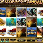 the-voyages-of-sinbad Φρουτάκια