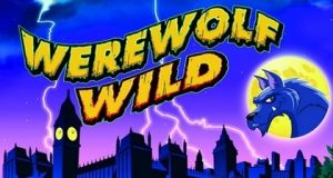 Werewolf-Wild-slot-machine 2