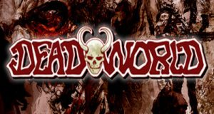 dead world 400