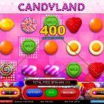 Candyland Φρουτάκι