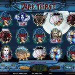 Dark Thirst Φρουτάκι