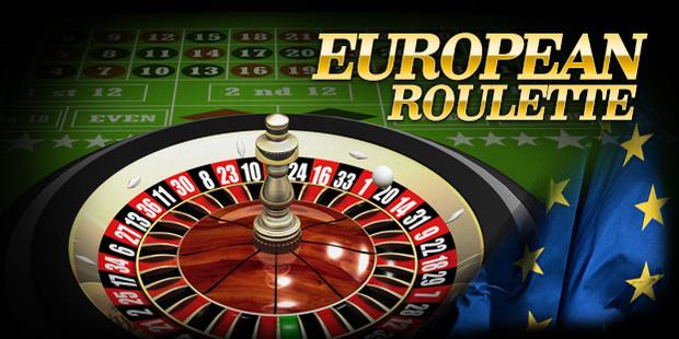 European Roulette 7620