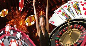 Κέρδη στο καζίνο 600