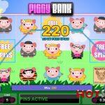 Piggy Bank Φρουτάκι