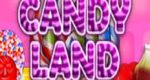 Candyland Φρουτάκι 2