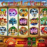 carnival of venice Φρουτάκια