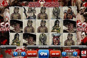 Deadworld φρουτάκι