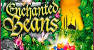 Enchanted Beans 1