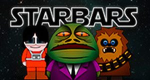 Starbars Φρουτάκι 2