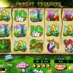 forest-treasure Φρουτάκια