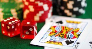 gambling 800
