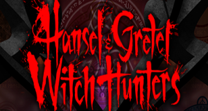 Hansel & Gretel φρουτάκι 2