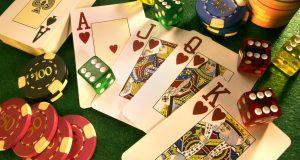 Poker 1920