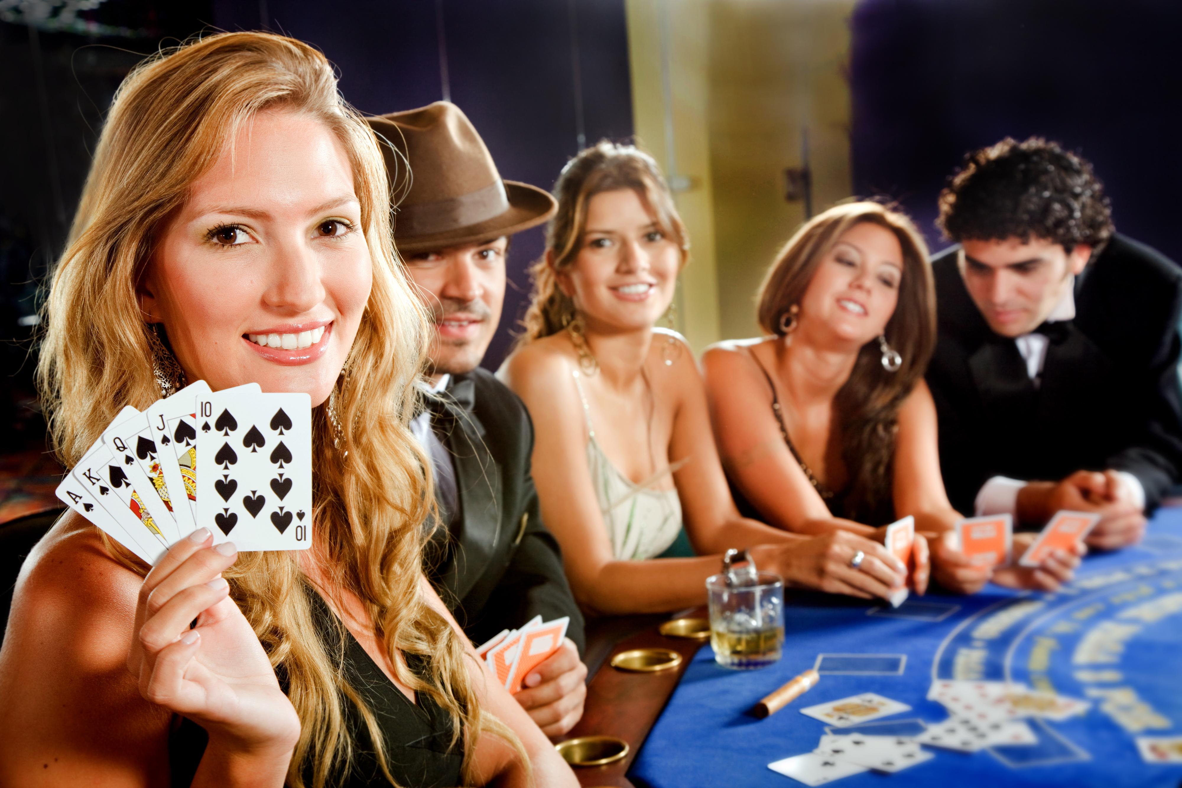 Ζωντανό πόκερ 4000