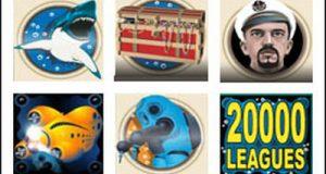 20000 Leagues 2