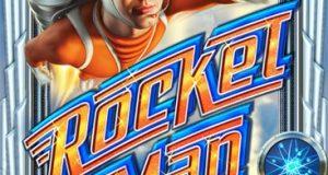 Rocket Man Φρουτάκι