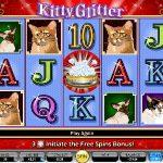 Kitty Gliτter Φρουτάκι