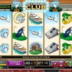 Millionaires Club 2 Φρουτάκι