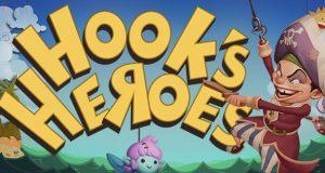 hooks-heroes φρουτάκι