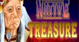 native-treasure 55